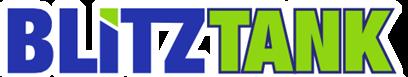 Blitz-Tank Logo